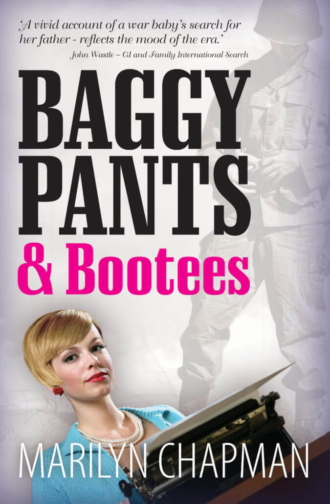 Baggy Pants & Bootees Book Cover