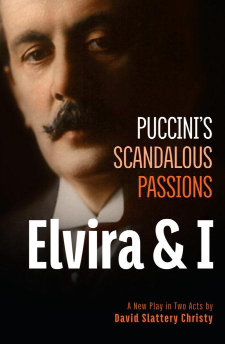 Elvira & I Book Cover