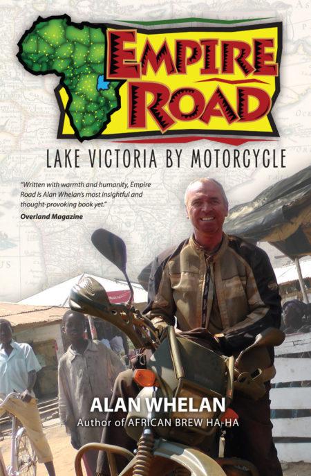Empire Road Book Cover