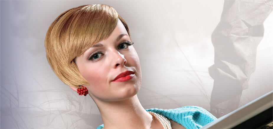 Image Retouching Example - After Retouching