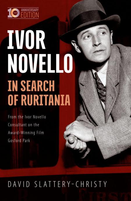 Ivor Novello Book Cover