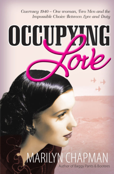 Occupying Love Book Cover