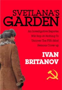 Svetlana Garden Cover - Attempt No 1