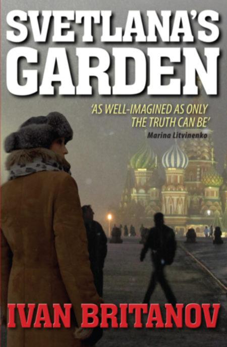 Svetlanas Garden Book Cover